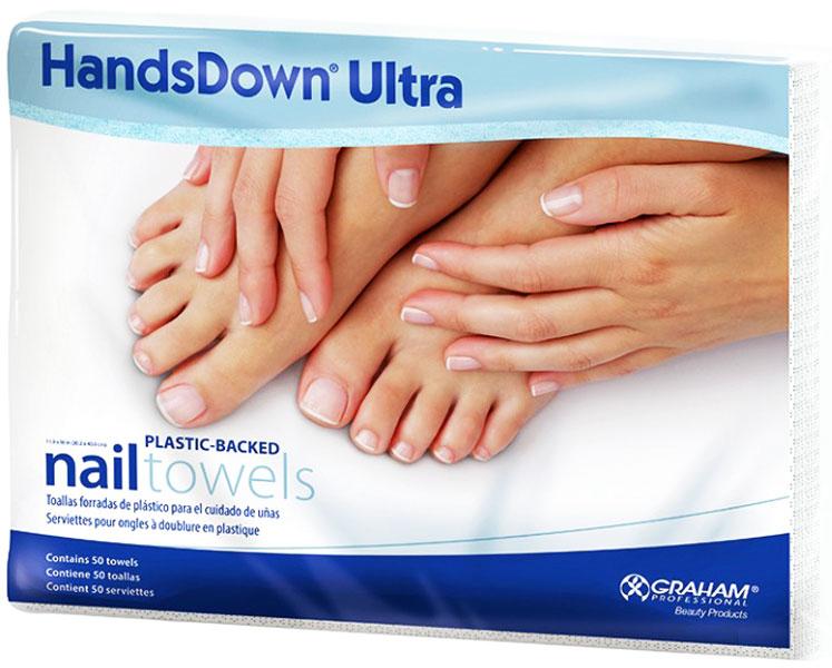 HANDSDOWN Ultra Protective Barrier Towels