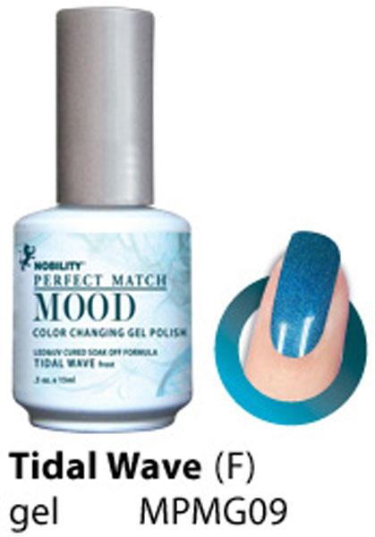 perfect match gel polish instructions