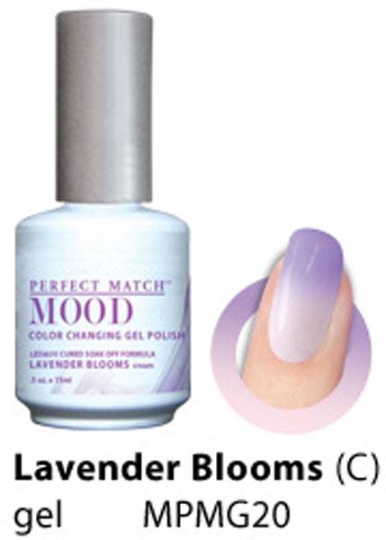 perfect match mood gel polish instructions