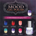 LeChat Mood Changing Gel Polish