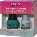 Orly Gel Perfect Pair Matching