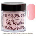 "Tammy Taylor ""Cover It Up"" Nail Powders"