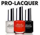 ibd Advanced Wear Pro Lacquer