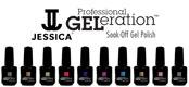Jessica GELeration Gel Polish