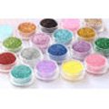 Nikki PEARLESCENT Color Powders
