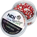 NDI beauty Crystallized Rhinestones
