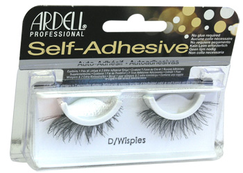 dafd83e40e0 Ardell Self Adhesive Lashes D/Wispies