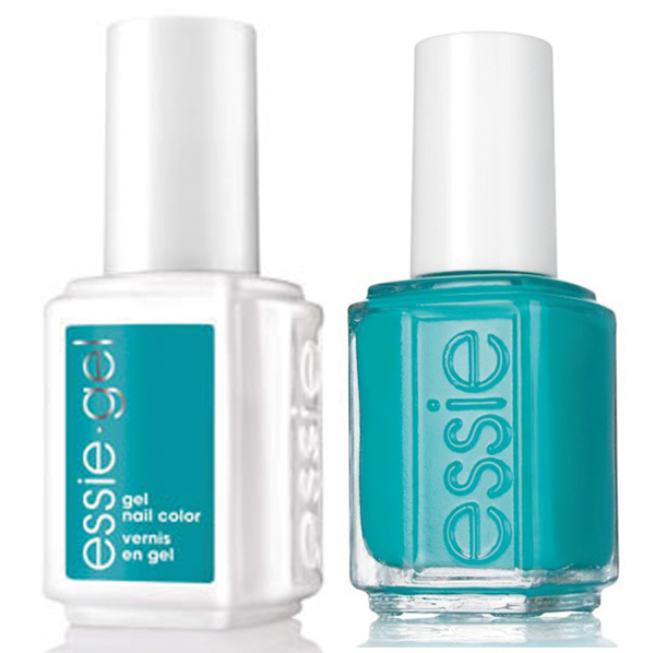 Essie Gel Blossom Dandy And Matching Nail Lacquer - .042 oz