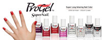 SuperNail ProGel - UV Gel Polish