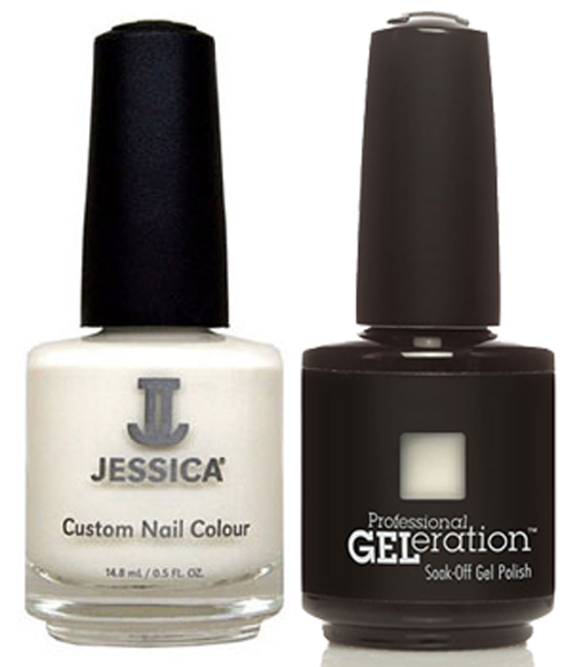 Jessica GELeration The Perfect Pair - Frost .5oz