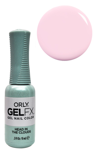 Orly Gel FX Soak-Off Gel Head In The Clouds - .3 fl oz / 9 ml
